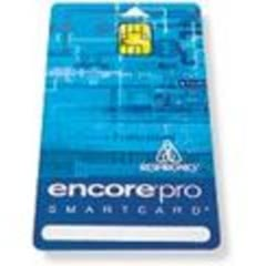 Encore Pro Smart Card